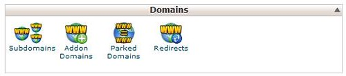 cPanel domain yönlendirme - 301 & 302 by you.