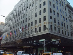 Bloomingdales 59th Street and Lexington Ave by hmerinomx, on Flickr