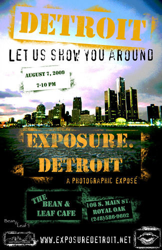 Let Exposure.Detroit show you around the city