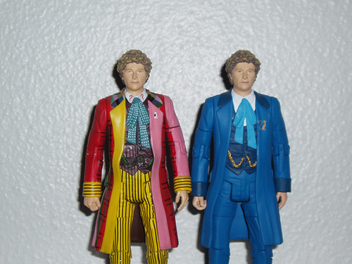 SDCC Exclusive Real Time 6th Doctor Review 3779815853_6dc100778f