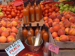 bigg riggs peaches