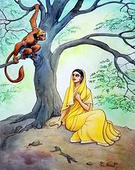 Art Of Ramayan - ISKCON desire tree 010 (ISKCON Desire Tree) Tags: art ram ravan iskcon lakshman ramayan ramayanart sitahanuman