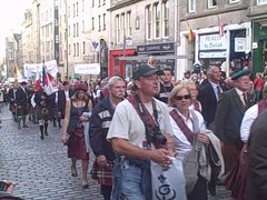 Clan Parade - The Gathering 2009