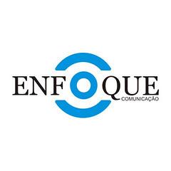 Logomarca - Enfoque Comunicação (GlobalDez) Tags: logomarca