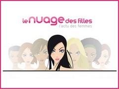 Newsletter Nuage de filles 15 août 2009