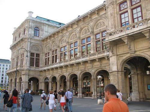 Salzburg - Vienna 045