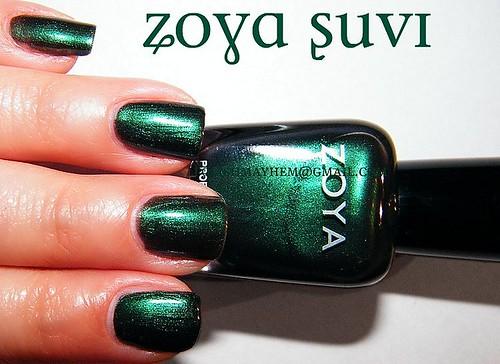 Zoya Suvi