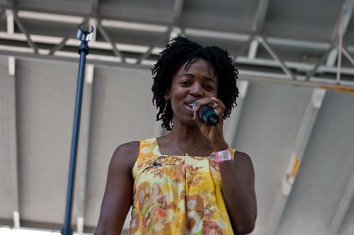 Charlie Parker Jazz Festival 2009-22