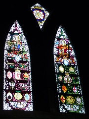 Glasgow Cathdral - Stained Glass Window (English Girl at Home) Tags: glass scotland glasgow stained cathdral