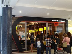 Picture of Yo Sushi, NW4 3FY