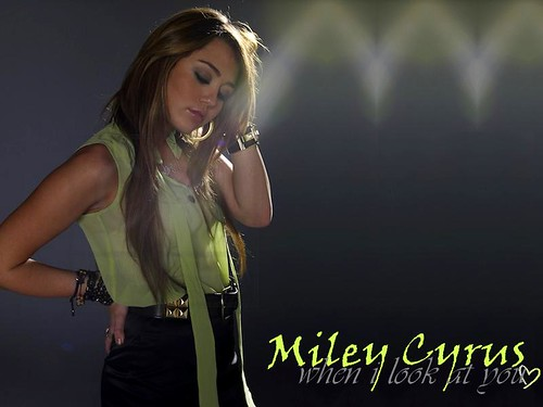 dedicate song miley cyrus crush