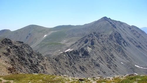 Columbia Ridge
