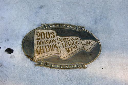National League West
