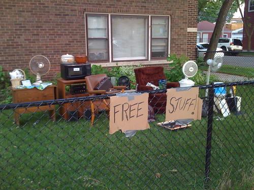 3917852030 0be8417a9e m Q&A: What free stuff is out there for pregnant women ...