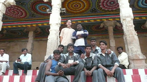 Madurai 150