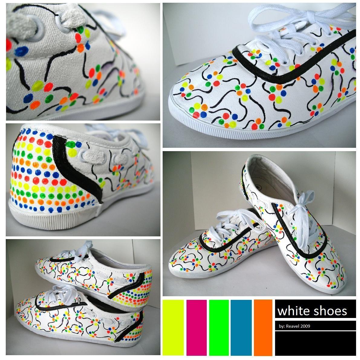 whiteshoes