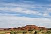 red hills (DarinAZ) Tags: new blue red sky mexico sand hills zuni