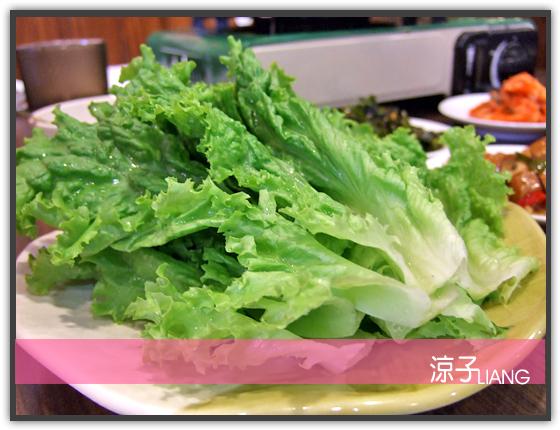 新羅韓式料理11