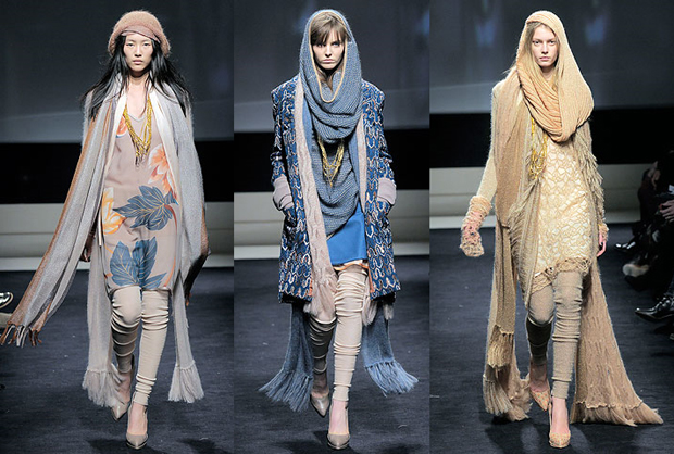 Missoni 2009 Ready-to-wear
