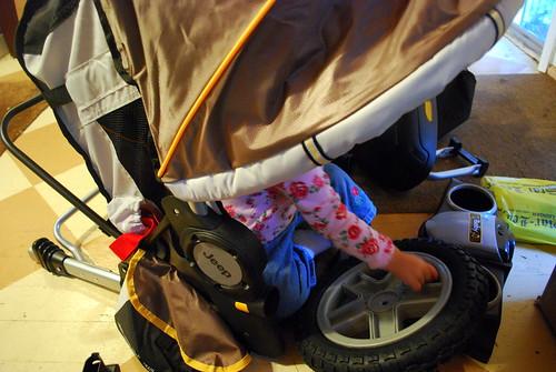 Stroller Help Part 3
