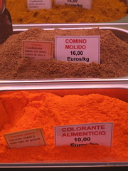 Spices (pmfordseattle) Tags: barcelona spain laboqueria