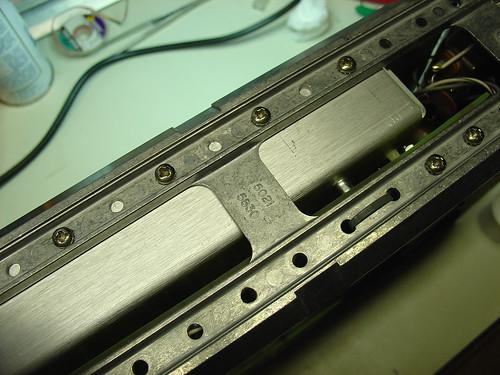 HP 3312A Repairs