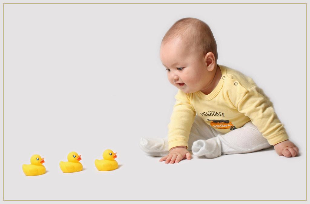 Quack Quack Quack!