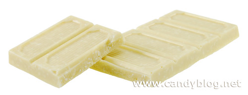 Swiss Army Energy Bar Chocolate - White Chocolate with Guarana & Coconut