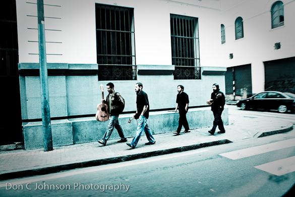 Peru-Band