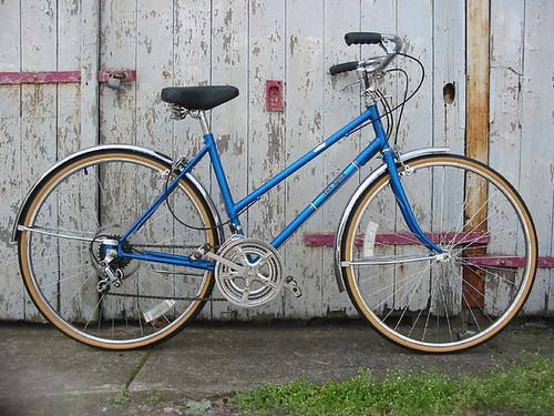 Great Used Bikes vintage bicycle New York
