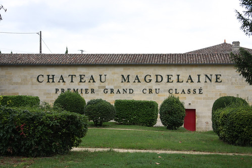Chateau Magdelaine
