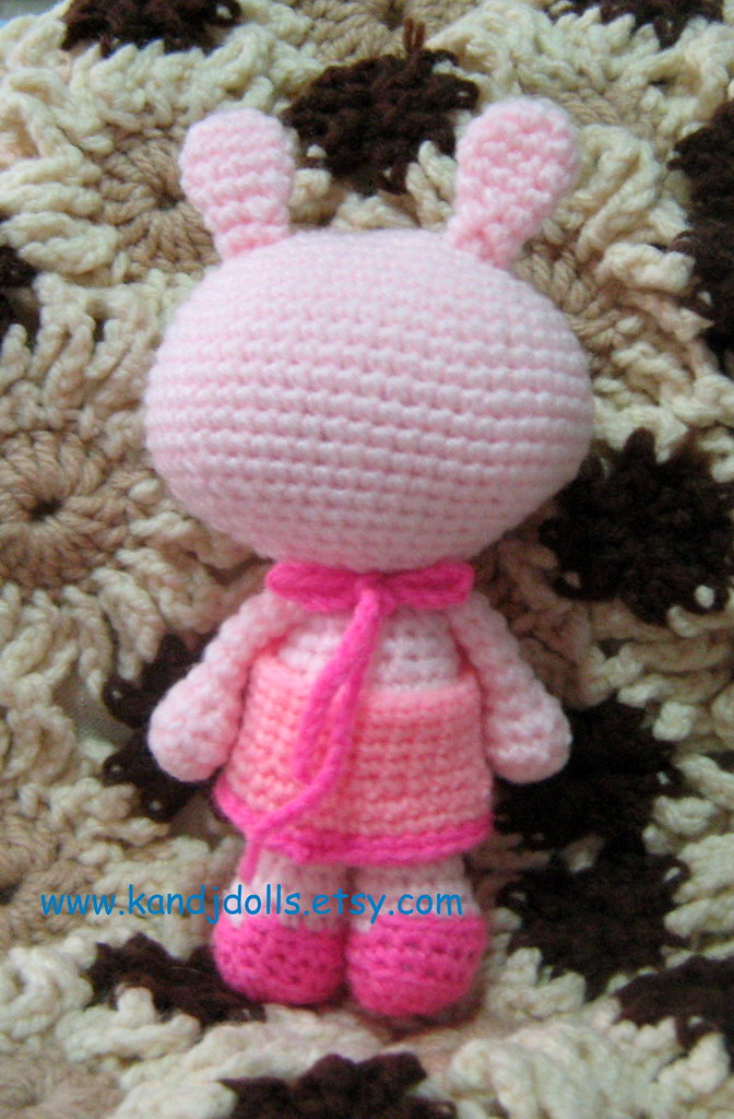 The Worlds Best Photos Of Amigurumi And Anleitung Flickr Hive Mind