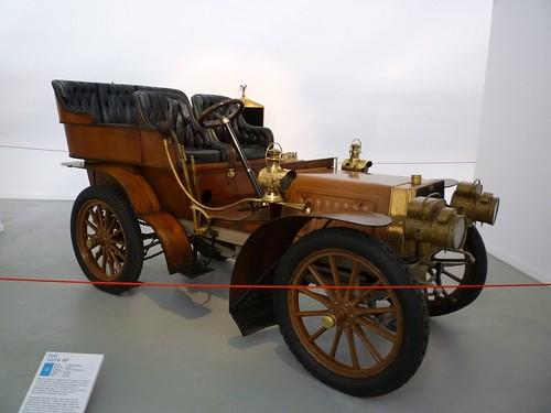 Mostra Museo del'Auto 050