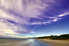 Daniela ( Murilo78) Tags: floripa sea brazil praia beach brasil island mar florianpolis nuvens santacatarina ilha clounds