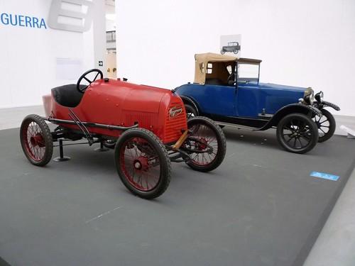 Mostra Museo del'Auto 160