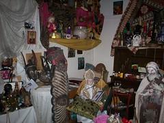 Priestess Miriams voodou temple (tancate) Tags: frenchquarter neworleansla