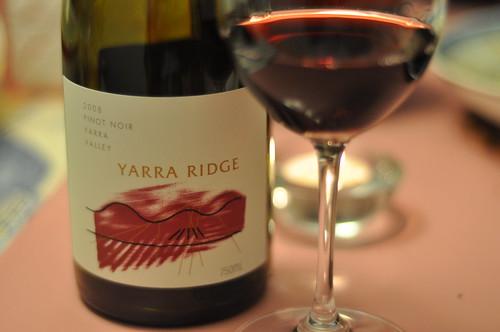 2008 Yarra Ridge