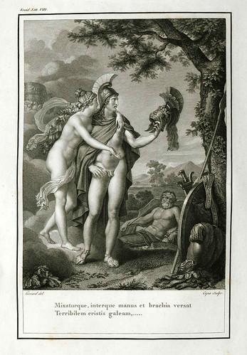006-Publius Virgilius - Bucolica, Georgica, Et Aeneis – 1798- ©Bayerische Staatsbibliothek
