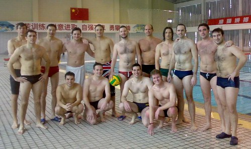 Waterpolo Sea Dragons