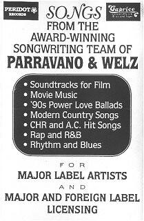 Parravano & Welz