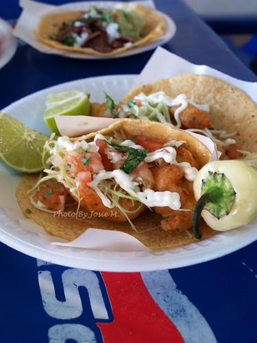 famous shrimp taco