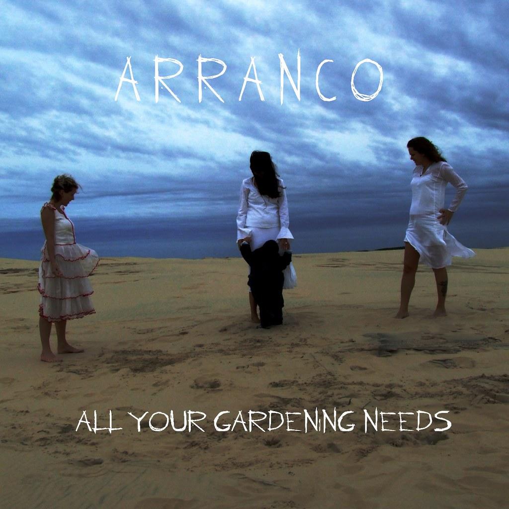 all your gardening needs _ arranco