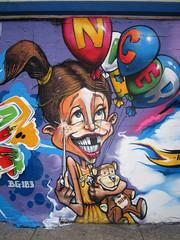 nicer - tats cru (setlasmon) Tags: new york nyc streetart eastvillage newyork photography graffiti seth photos manhattan walkabout photoediting newyorkers nicer tatscru artart twitter rareform muralkings setlasmon sethalexanderlassman sethlassman setalexandor