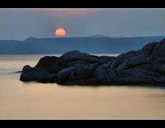 Corse - Sunset in Lavezzi island (Sante sea) Tags: sunset sea france tramonto mare corse corsica francia bonifacio lavezzi capopertusato pertusatocape