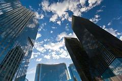 Las Vegas - CityCenter
