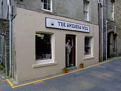 Come into my parlour (nz_willowherb) Tags: see scotland pier flickr tour waterfront harbour visit shetland lerwick 2011 to go visitshetland seeshetland goptoshetland visitlerwick gotolerwick seelerwick
