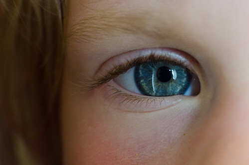 Blue Eyes (Kiera)