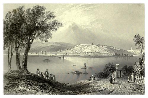 033- Belgrado en 1844