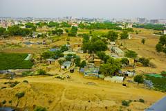 Life in a VIllage near Metro (Swami Stream) Tags: fab village delhi gurgaon haryana swamistream uniworldgarden swamitreamcom