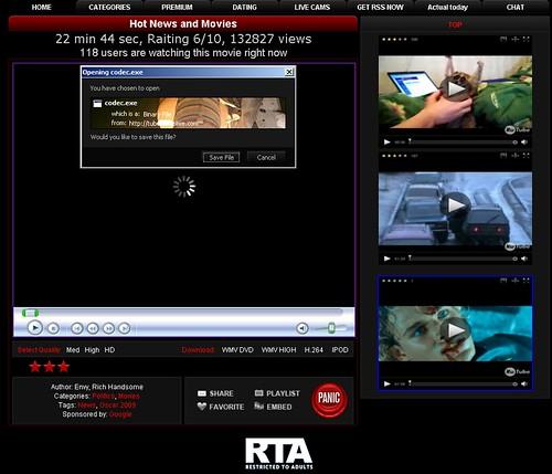 Cyber Criminals Target Air France, YouTube, E3, Microsoft